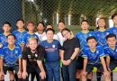 <span style='color:#ff0000;font-size:12px;'>Liga Futsal Garuda U-21 2021  </span><br> Meta Futsal Matangkan Defense