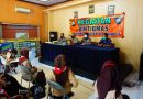 Polisi Sidoarjo Gandeng Saka Bhayangkara Perangi Narkoba