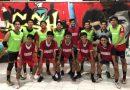 <span style='color:#ff0000;font-size:12px;'>Liga Futsal Garuda U-21 2021  </span><br> Sport Foundation Group Andalkan Juara AAFI 2018 dan 2019