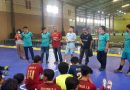 KSC Futsal Academy Mulai Persiapan Ikut AAFI U-12 dan U-14