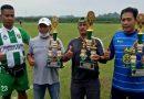 Assyabaab Old Stars Juara Trofeo di Sidoarjo