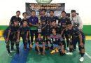 Diperkuat Pemain Porprov Jatim dan Mantan Pemain BTS, Babat Alas FC Rebut Juara, Sigit Pamungkas Best Player