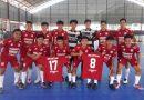 <span style='color:#ff0000;font-size:12px;'>Liga Futsal Garuda U-21 2021  </span><br> Dream Team FC Situbondo Hattrick Kemenangan