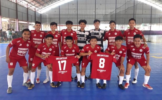 dream team fc situbondo 2
