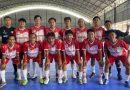 <span style='color:#ff0000;font-size:12px;'>Liga Futsal Garuda U-21 2021  </span><br> Espirito Bangkit Kalahkan Kuda Hitam FC Tuban