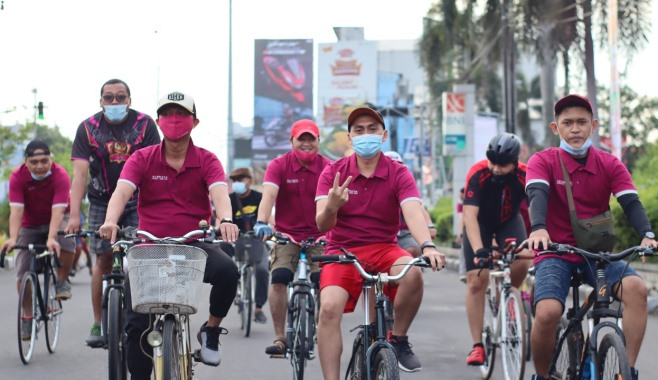 favehotel gowes