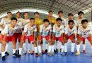 Derby Ampel Tersaji di Matchday Ketiga Liga Futsal Garuda U-21