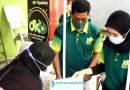 Melalui Program CSR, Pegadaian Syariah Sidoarjo Gencar Ajak Masyarakatan Menabung Emas