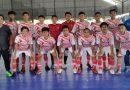<span style='color:#ff0000;font-size:12px;'>Liga Futsal Garuda U-21 2021  </span><br> Bangkalan FC Siap Ladeni Kecepatan Pemain Muda Garuda Emas FC di Laga Tunda