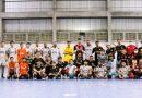 Usai Uji Coba Kontra Black Steel, Omah Futsal Sentani FC Finis Runner-Up di Sidoarjo