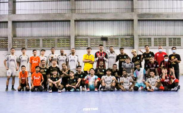 ofs vs black steel 1