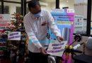 PMI Sidoarjo Ajak Masyarakat Jaga Stok Darah, Siapkan Hadiah Bagi Pendonor