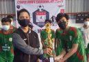 Putro Joyo Juara Copa AAFI U-16 Regional Sidoarjo