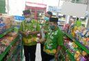 Disperindag Kabupaten Pasuruan Razia Makanan Kadaluarsa, Ini Hasilnya
