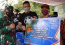 Tiga Lippo Malls Jawa Timur Salurkan Bantuan untuk Korban Gempa di Malang Selatan