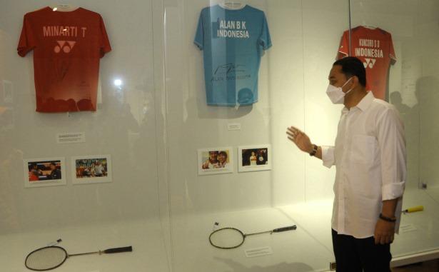 museum olahraga surabaya