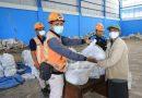 Pelindo III Bagikan 37.000 Paket Sembako