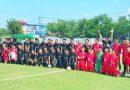 Bulldozer Family Tundukkan Futsal Referee Sidoarjo pada Fun Football