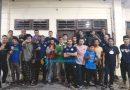 AIFC Garuda Putih Syukuran Sederhana di Usia 20 Tahun