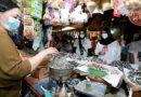 Banyuwangi Kembali Gelar Hari Belanja ke Pasar dan UMKM, Transaksinya Ratusan Juta