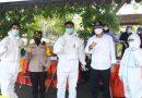 Penyekatan di Suramadu Jalan Terus, Wali Kota Eri juga Fokus Jaga Dalam Kota agar Tak Ada Lonjakan Covid 19