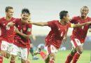 Indonesia Tahan Thailand Lewat Gol I Kadek Agung dan Evan Dimas