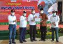 Bupati Sidoarjo Berikan Piagam untuk 20 Kali Pendonor Plasma Konvalesen