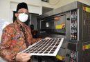 Ekspor Keripik Bolu Ketan ke Turki, Ini Pesan Bupati Gus Muhdlor untuk UMKM