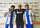 Ini Alasan Rizki Febrianto Menerima Pinangan sebagai Head Coach Sekolah Futsal Panji Sidoarjo