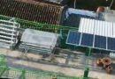 Kampung Edukasi Sampah Sekardangan-Sidoarjo, Kembangkan Hidroponik Manfaatkan Panel Listrik Tenaga Surya