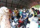 Banyuwangi Pacu Vaksinasi dengan Jemput Bola dan Drive Thru