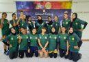 Tim Puslatda Voli Indoor Putri Jatim Gelar Uji Coba, Langsung Hadapi Lima Lawan Sekaligus, Tiga Tim Putra dan Dua Tim Putri
