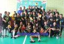 Futsal Putra Kota Surabaya Jadwalkan Kumpulkan Pemain Latihan Tipis-tipis Usai PPKM Darurat