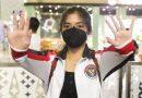 <span style='color:#ff0000;font-size:12px;'>Olimpiade Tokyo 2020 </span><br> Tunggal Putri Gregoria Mariska Tunjung Petik Kemenangan di Debut Olimpiade