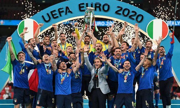 italia juara euro