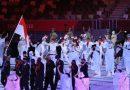 <span style='color:#ff0000;font-size:12px;'>Olimpiade Tokyo 2020 </span><br> Kontingen Indonesia Tampil Gagah di Upacara Pembukaan Olimpiade Tokyo 2020
