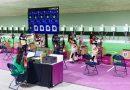 <span style='color:#ff0000;font-size:12px;'>Olimpiade Tokyo 2020 </span><br> Pengalaman Fika Tampil di Nonor 10 m Jadi Modal Saat Tampil di Nomor 50m Air Rifle