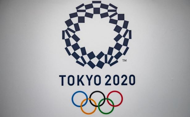 olimpiade tokyo logo