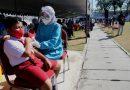 20 Ribu Pelajar SD-SMP Surabaya Disuntik Vaksin Massal di G10N, Tanpa Antri Lama