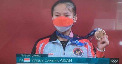 windy cantika
