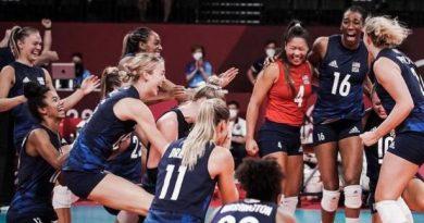 amerika voli putri juara