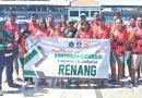Renang Sidoarjo Dukung Bupati agar Pembinaan Atlet Lakukan Regenerasi