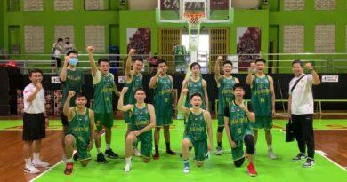 basket putra