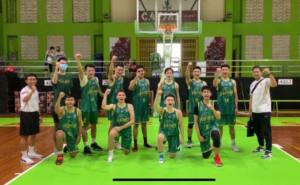 Bola Basket Putra Jatim Dituntut Kerja Keras, Satu Grup dengan Lawan-lawan Berat di PON XX Papua