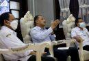 Wali Kota Eri Lepas Atlet Surabaya Bertanding di PON Papua, Ini Target Medali Emasnya