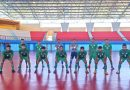 Ini Daftar Skuad Futsal Jatim di PON XX Papua 2021, Tadi Pagi Berangkat ke Papua