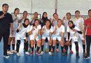 Futsal Putri Sidoarjo ke Final Porkab Sidoarjo 2021 Tantang Taman