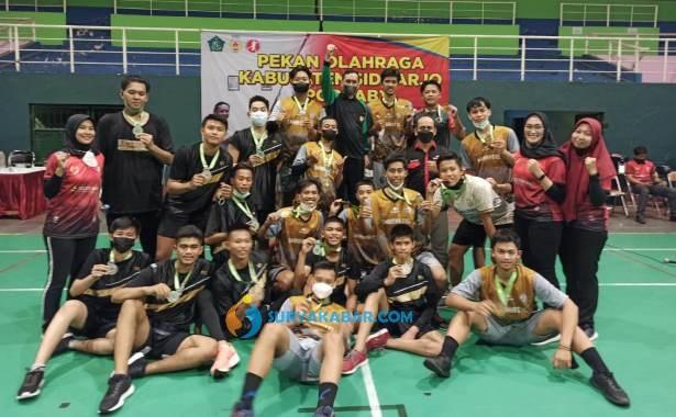 handball putra