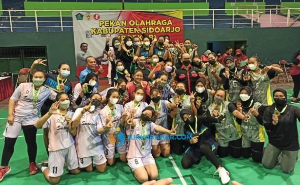 handball putri