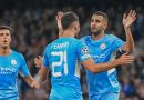 Hasil Liga Champions Grup A, Manchester City Menang 6-3, PSG Imbang, Ini Klasemennya